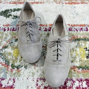 Sole Society Shoes - SOLE SOCIETY Oxfords